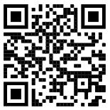 QR-kod, läs koden med kameran i din smartphone eller läsplatta